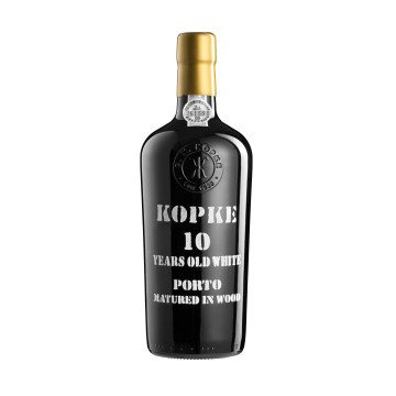 Kopke10 years old White Port