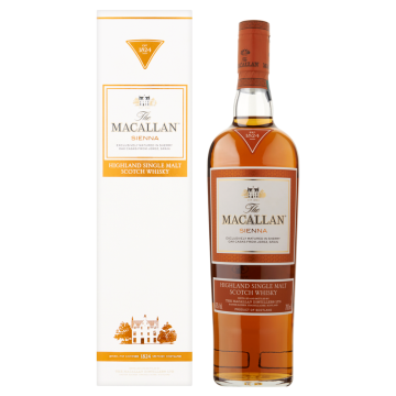 The Macallan Sienna Highland Single Maltwhisky
